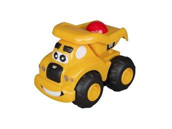 Caterpillar - Roll n Go Machines - Dump Truck - Varberg - Caterpillar - Roll n Go Machines - Dump Truck - Varberg