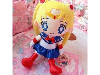 Cute Anime Sailor Moon Plush - Selangor - Cute Anime Sailor Moon Plush - Selangor
