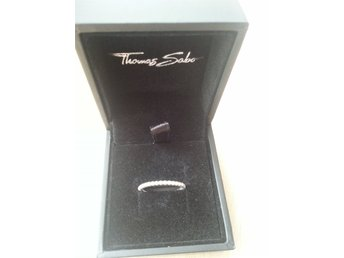 Ring Thomas Sabo silver
