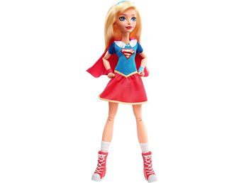 Supergirl - DC Super Hero Girls docka