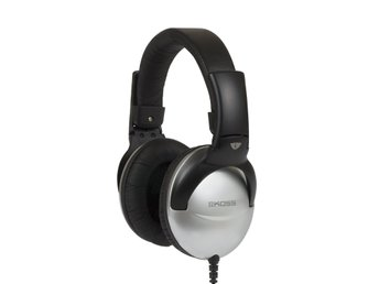 KOSS Hörlur QZPRO Over Ear