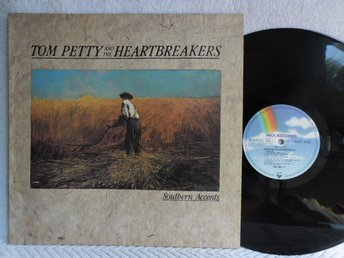 TOM PETTY & THE HEARTBREAKERS - SOUTHERN ACCENTS - 251 551-1