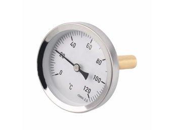 Analog Termometer 0-120 Celsius - Dongguan - Analog Termometer 0-120 Celsius - Dongguan