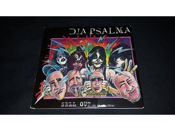 Dia Psalma  Sell out   cd