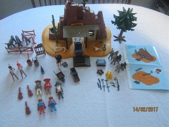 Playmobil 3802 Goldmine