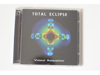 Total Eclipse - Violent Relaxation