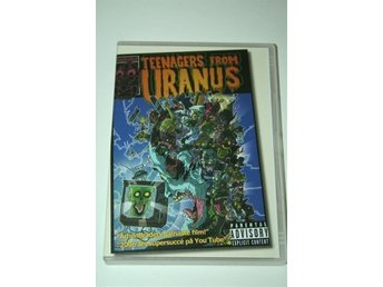 TEENAGERS FROM URANUS (DVD)