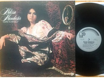 MELISSA MANCHESTER, LP. HOME TO MY SELF. US 1973.