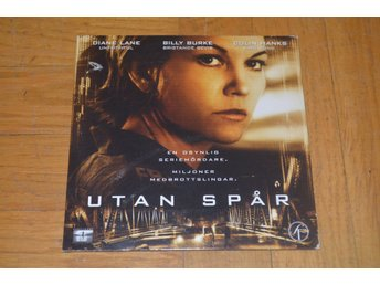 Utan Spår - Untraceable ( Diane Lane Colin Hanks ) DVD