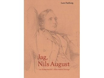 Jag, Nils August 9789188523181