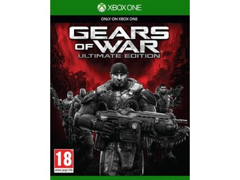 Gears Of War - Ultimate Edition - KOD