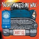 Nightmares On Wax: Carboot Soul - 25 Yr Anniv... (2 Vinyl LP)