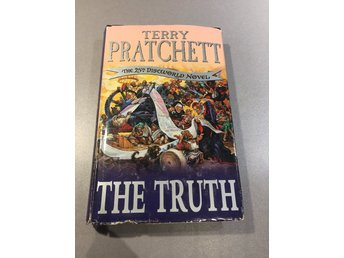 Terry Pratchett The Truth
