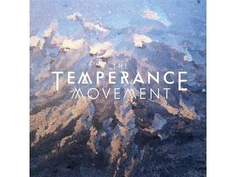 Temperance Movement, The - s/t - CD