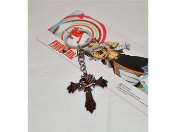 Fairy Tail nyckelring - örebro - Fairy Tail nyckelring - örebro