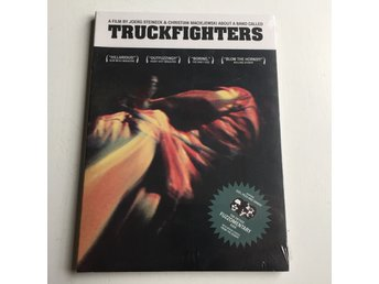TRUCKFIGHTERS . INPLASTAD DVD