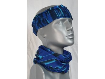 3 st Snygga brim, multiscarves, tubscarves