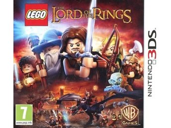 LEGO The Lord of the Rings (Beg)