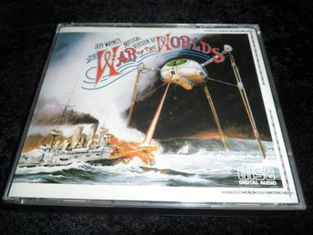 JEFF Waynes - Respect - War Of The Worlds_´78/2CD/Phil Lynnot/David Essex/No EAN
