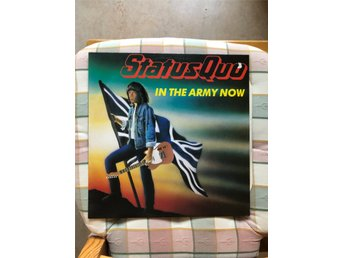 In the army now (maxi) - Status quo