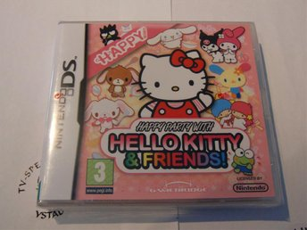 Hello Kitty & Friends