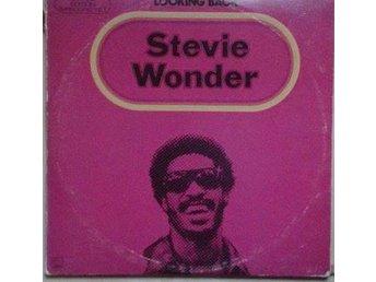 Stevie Wonder title* Looking Back* Funk/Soul US 3 x LP Comp. - Hägersten - Stevie Wonder title* Looking Back* Funk/Soul US 3 x LP Comp. - Hägersten