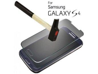samsung galaxy S4 glas skärmskydd - Halmstad - samsung galaxy S4 glas skärmskydd - Halmstad