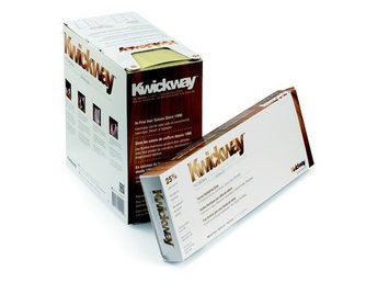 Kwick Way Strips 30 cm (150-pack) Gold