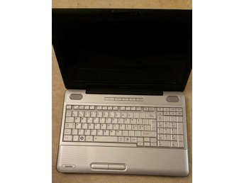 Toshiba satellite L500D-11D (Defekt) - Göteborg - Toshiba satellite L500D-11D (Defekt) - Göteborg