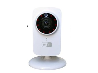 Webcams Wireless Mini WIFI IP Camera SD CCT
