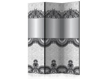 Rumsavdelare - Room divider - Abstract pattern I 135x172