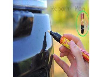 Fix It Pro Clear Car Scratch Repair Pen lack repor penna