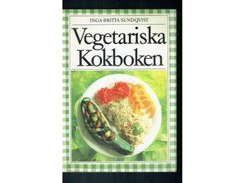 vegetariska kokboken ica