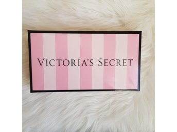 NY! Victoria's secret presentbox/låda