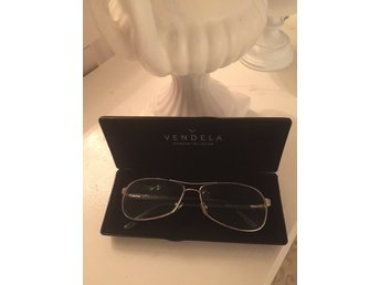 Vendela Eyewear collection!