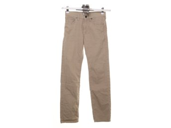 Replay & Sons, Byxor, Strl: 148, Beige