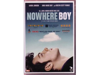 Nowhere boy / DVD (John Lennon/The Beatles)