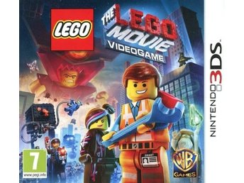 LEGO Movie: The Videogame (Beg)