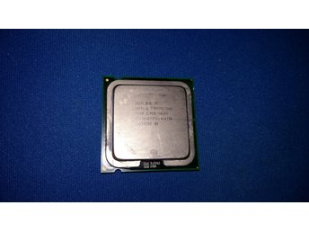 Intel Core 2 Duo - E6400