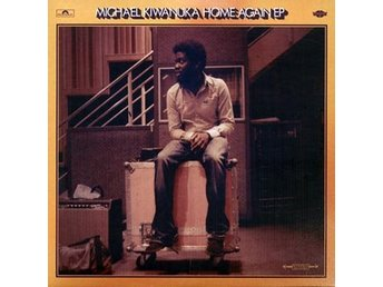 "Kiwanuka Michael: Home again EP (Vinyl 10"")"