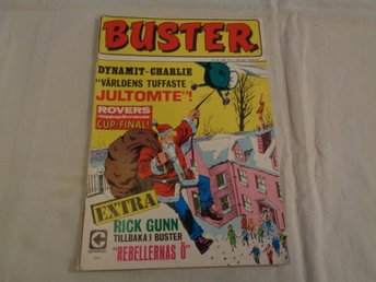 Buster nr 26 1967