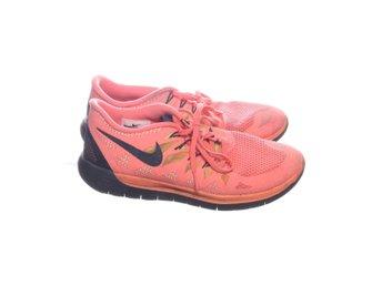 separation shoes 47c0d 997a8 Nike, Löparskor, Strl  40, Free 5.0, Rosa