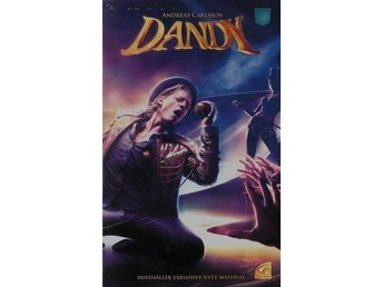 Dandy, Andreas Carlsson (Pocket)