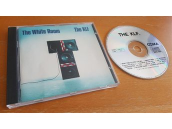 "The KLF ""The White Room"" Coma 1991"