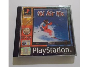 PS1. Playstation. Sky Air Mix!