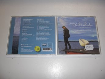 Patrik Sandin / Rolf Lindblom - Dichterliebe and other selected songs
