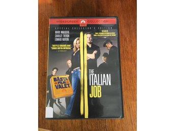 The Italian Job - Landskrona - The Italian Job - Landskrona