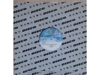 "SofTouch title* Be My Fortune Teller / Comin' Back For More* Disco 12"" US"