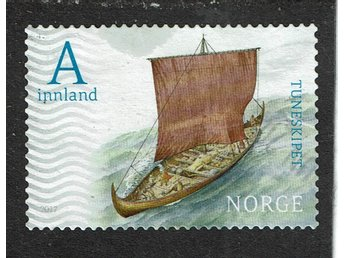 NORGE 2017 The 150th Anniversary of the Tune Viking Ship Finds