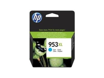 FP HP 953 XL Cyan , Officejet ink cartridge